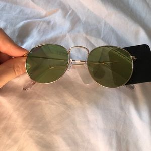 Accessories - NEW - Hipster Sunglasses